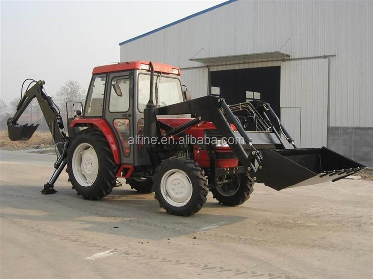 China manufacturer CE approved front end loader