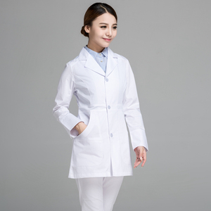 Anti-static Lab Coat Anti-static Surgical Gown Doctor Uniform