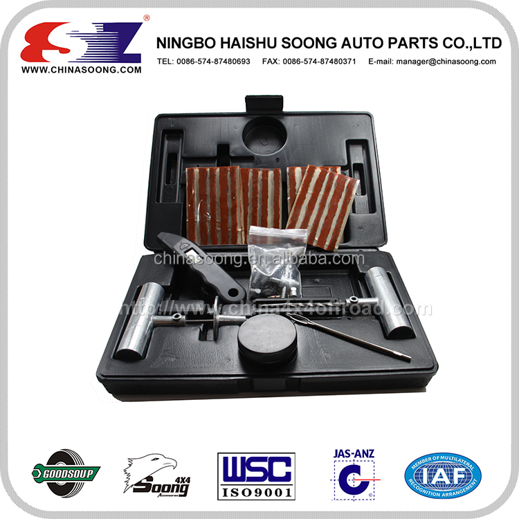 tire repair tools/kits