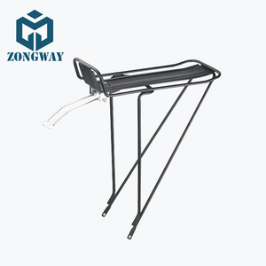ZONGWAY China Cycling Accessory Equipment Bike Luggage Carries Equipment Bicycle Rear Racks WJBCKW047