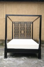 chinese bed