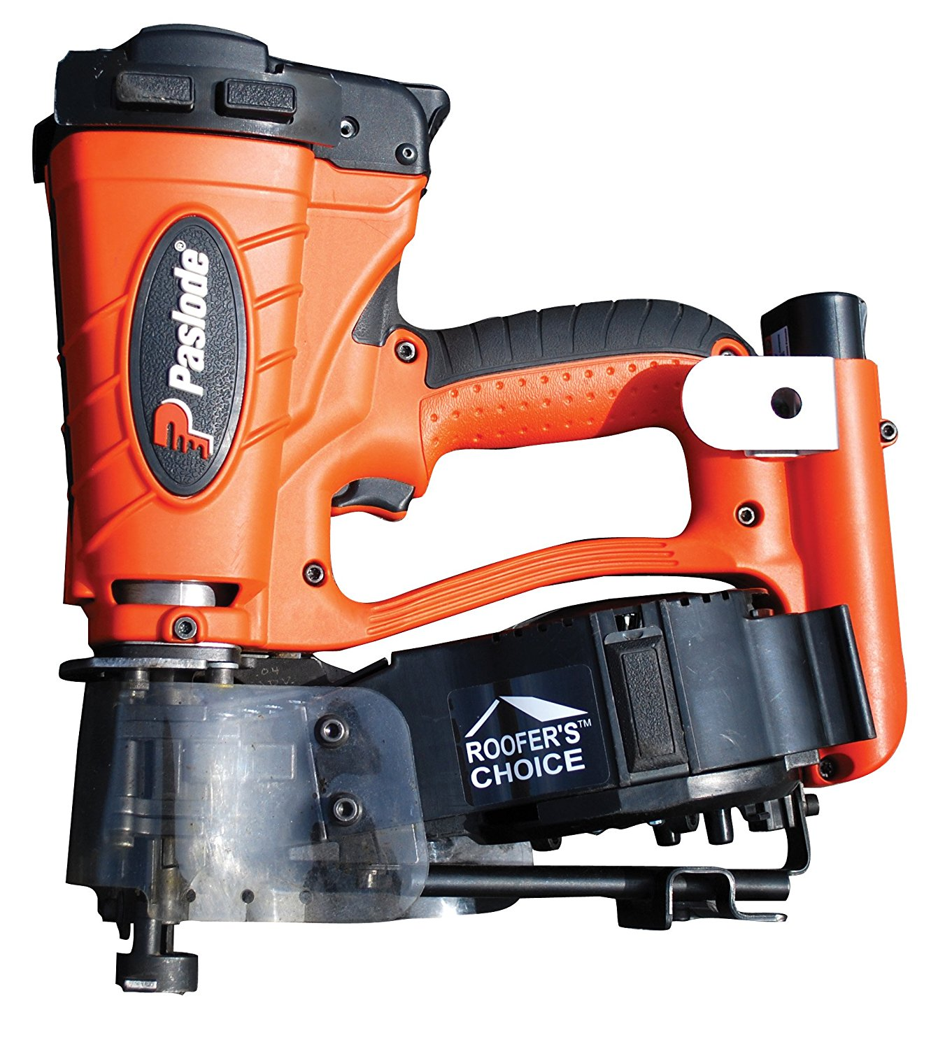 Get Quotations · Paslode Cordless Roofing Nailer