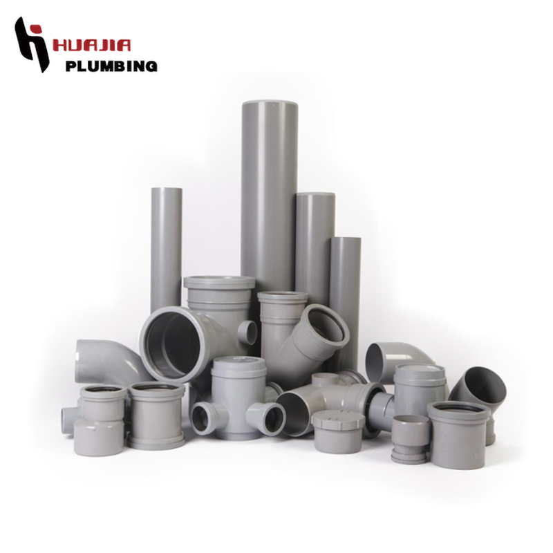 JH0300 pipe fittings sch40 c900 pvc pipe fittings pvc fitting name
