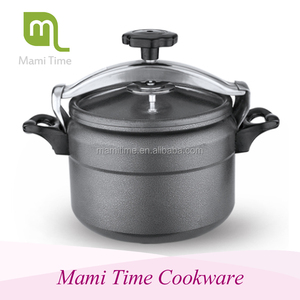2015 fashionable majestic pressure cooker with 3L-11L