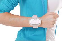 negative ion air purifier like a watch and necklace for home beauty device
