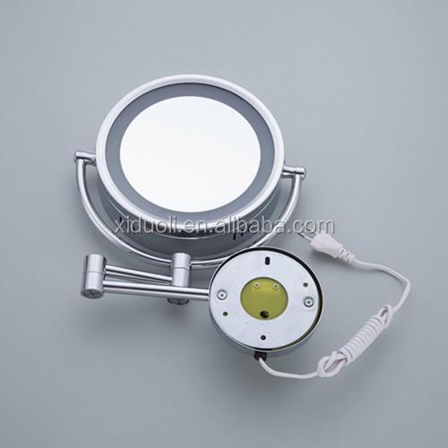 light accesorios de bao de paredespejo mgico