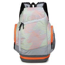 Мужские дорожные рюкзаки для улицы, спортивная сумка с независимой обувью, баскетбольная Мужская спортивная сумка для ноутбука, рюкзак(Китай)