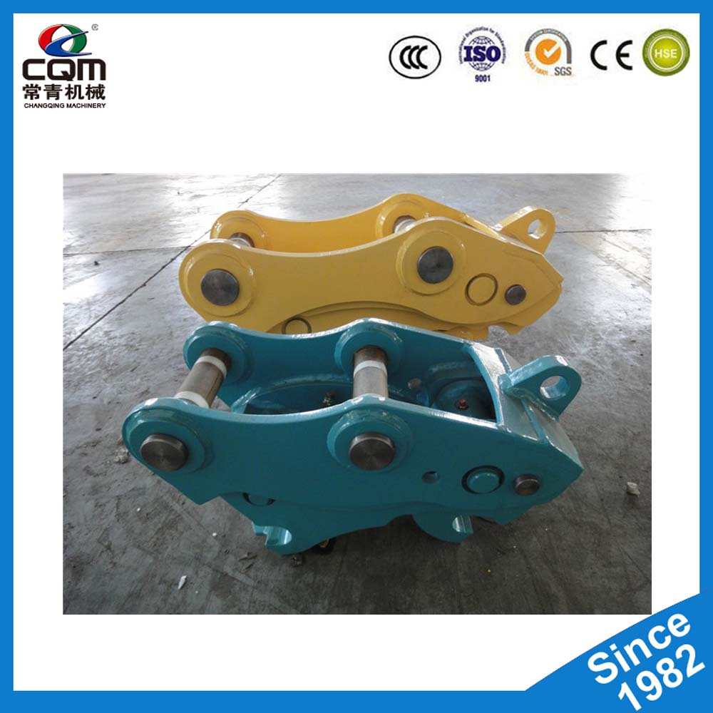 Quick Coupler/tilt quick hitch with best selling in China