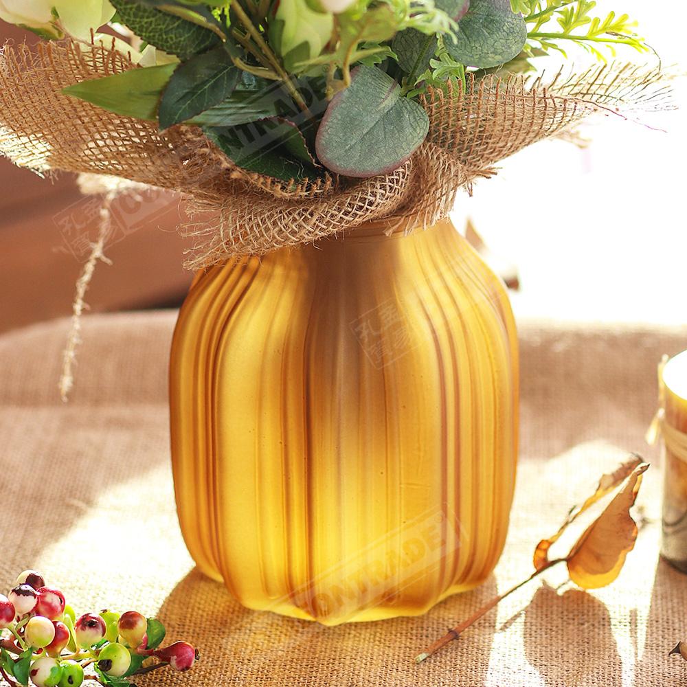 Amber glass flower vase amber glass flower vase suppliers and amber glass flower vase amber glass flower vase suppliers and manufacturers at alibaba reviewsmspy