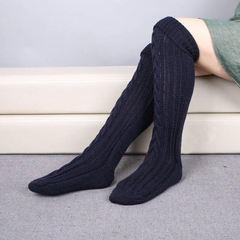 Woman In Long Socks Free Pics 105