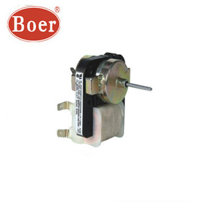 SPARE PARTS OF FREEZER ELECTRICAL FAN MOTOR (IS-23210GEVC)