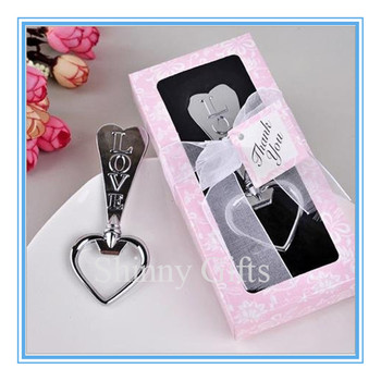 Wedding Return Gift Ideas Love And Hearts Bottle Opener Wedding