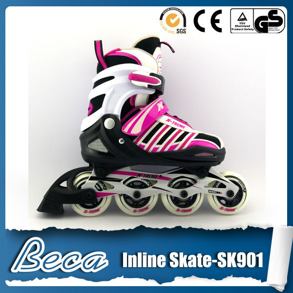 Low Price China Mobile Phone Flashing Roller Skate/flashing Wheel ...