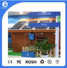 smart whole house solar power system