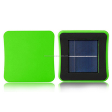 Window Suction Cup Glass Portable 12 Watt USB 1800mAh built in Battery Solar Panel Charger