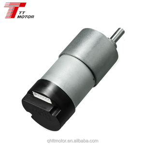 Surgical devices DC motor with gearbox high torque motor stable long-lasting permanent magnet CE ROHS SGS GM37-555PM 24V