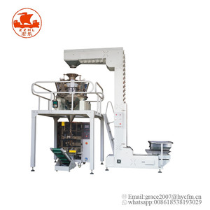 basmati rice prices automatic packing machine