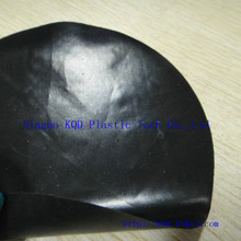 70D 190T CR Rubber Faberic for Rubber Raincoat