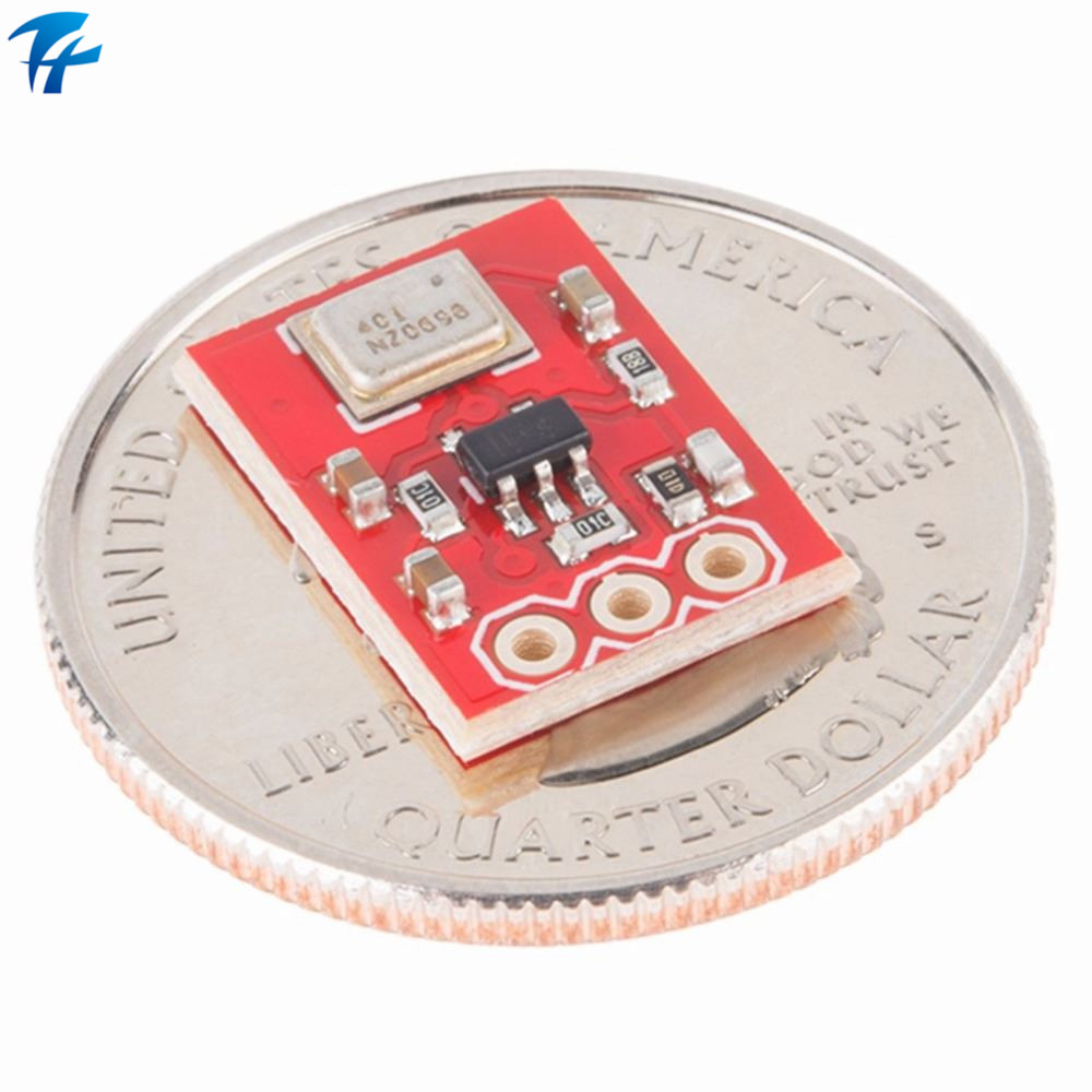 China Mems Microphone, China Mems Microphone Manufacturers and
