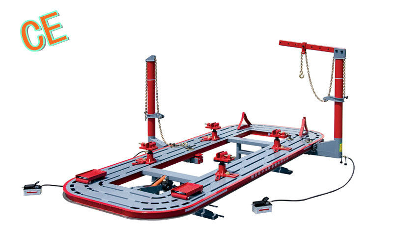 S1l Auto Frame Straightener/auto Frame Measurements/car Chassis ...