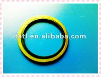 NBR and metal Bonded seals
