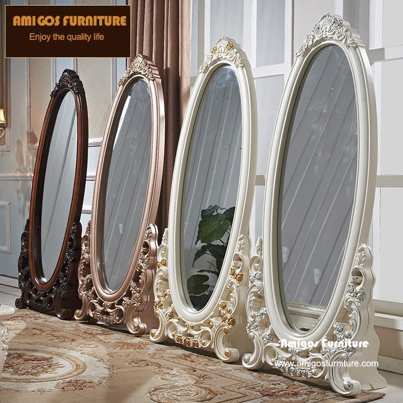 List Manufacturers of Baroque Floor Mirror, Buy Baroque Floor Mirror ...