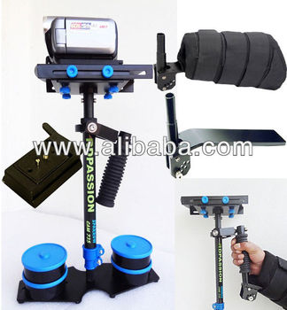 Rdpassion Sparrow Cam 735 Hand Held Stabilizer Steadycam With Arm ...
