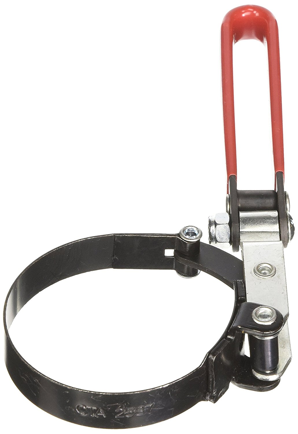 CTA Tools 2587 Compact Narrow-Band Swivel-Type Oil Filter Wrench
