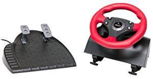 Logitech Wingman Formula Force Racing Wheel