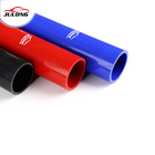 Heat resistance flexible fabric reinforced Turbo Engine 19mm silicone hose silicone hose