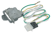 Washing Machine Lid Switch For Whirlpool,Sears,Kenmore,Estate ...