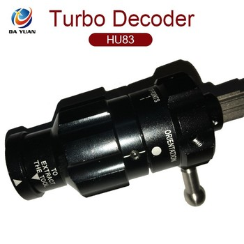 LS07005 Auto tools Turbo Decoder HU83 for Peugeot Citroen car remote