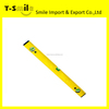Precision Spirit Level Magnetic Bottom of Accurate Aluminium Alloy Laser Spirit Level