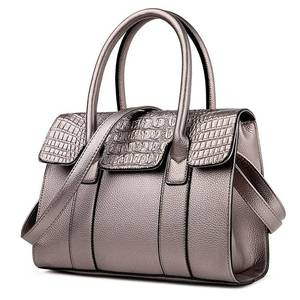 bulk buy italian bangkok guangzhou online shopping popular PU leather bags women handbags