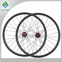 mountain bike spare parts mtb bike chinese carbon 29er wheels for look bike carbon wheels no brand 30mm width