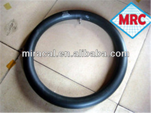 motorcycle custom size inner tubes 2.75-17 High Quality