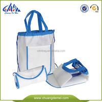 New Style Recycled Plastic Bottle Tote Bag