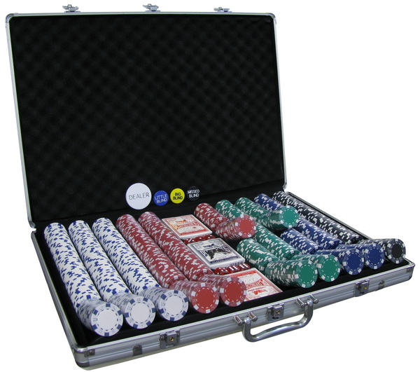2016 Hot Koop Poker Chip Set/Custom Poker Chip Set