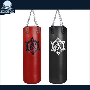 High Quality Custom Taekwondo Punching Bag Used Boxing Equipment