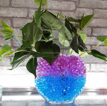 Wholesale Plant Decoration Water Gel Beads Crystal Soil, Magic Water Beads