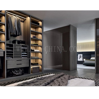 Walk In Closet With Functional Accessories   Buy Walk In Closet,Walk In  Closet,Walk In Closet Product On Alibaba.com