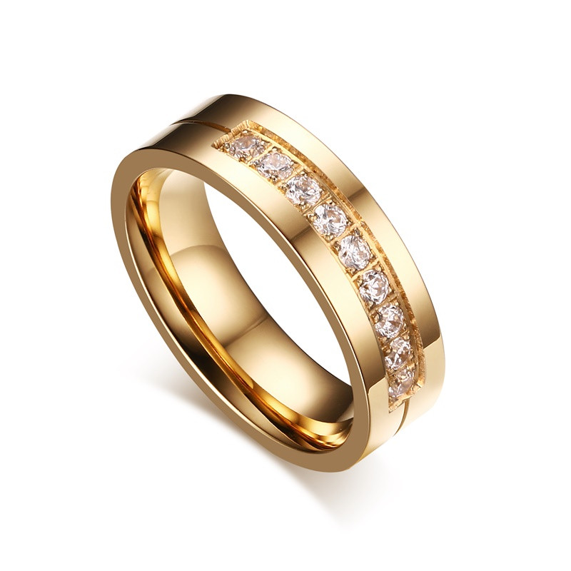 Wedding Rings Young Boy Rings In China Couple Ring Set Jewelry