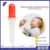 Safe And Non-toxic Soft Silicone Baby Medicine Feeder/Dropper