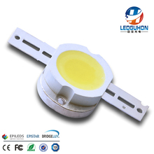 epileds 35mil chip seal 5W white cob leds