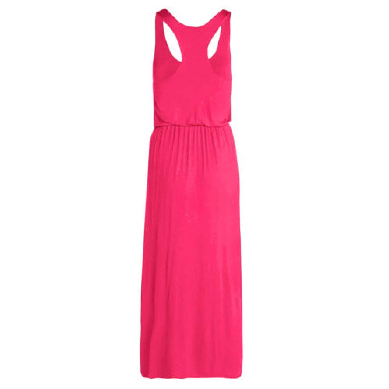 Get Quotations · Ladies Plus Size Balloon Toga Maxi Racer Back Dress US size  14-24 1dc018a9360d