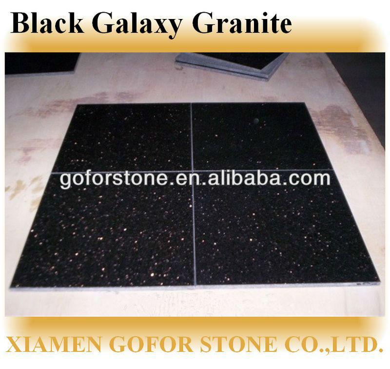 Trendig China Granite Tile Galaxy Star, China Granite Tile Galaxy Star  QW55