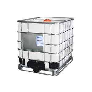 IBC square water tanks 1000 litre