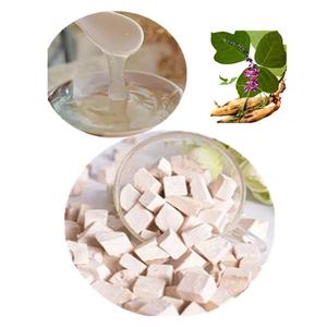 Chinese Traditional Medicinal  root of kudzu vine