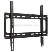 Simple universal fixed tv bracket shenzhen lcd rotating