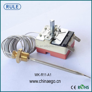 WK-R11-A EGO Water Heater Remote Thermostat